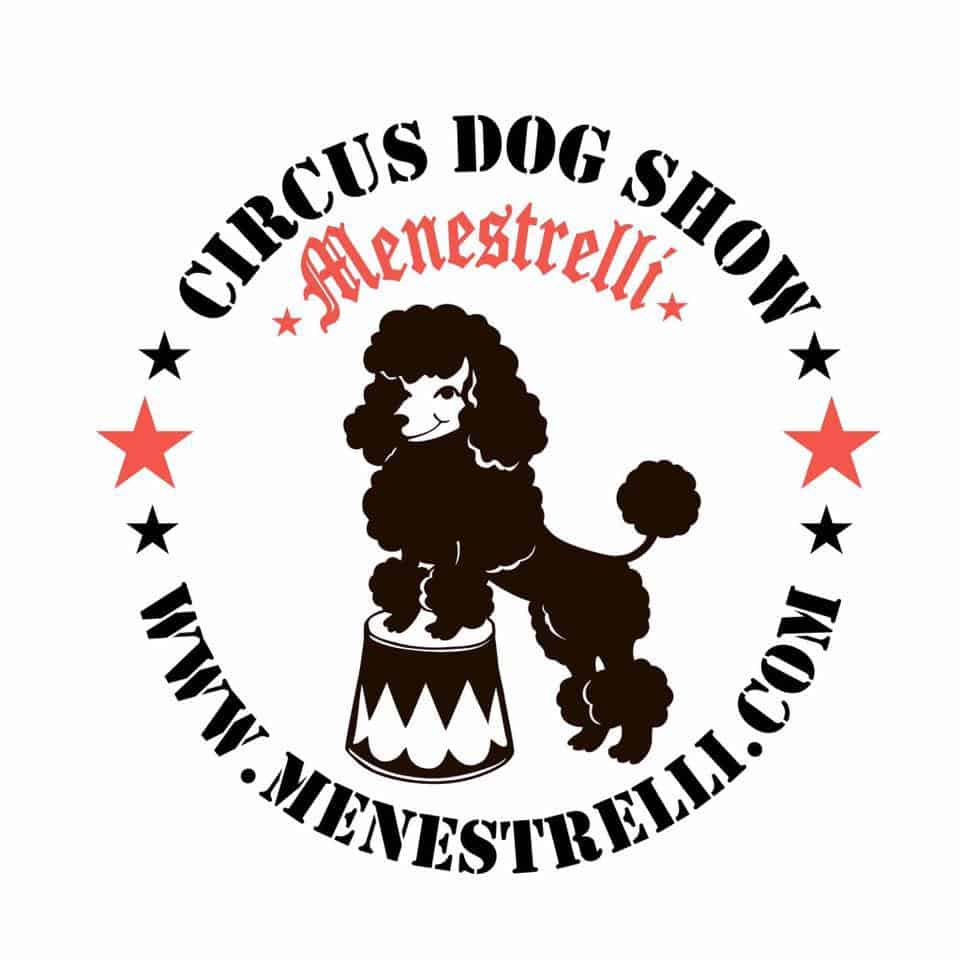 Menestrelli - Circus Dog Show